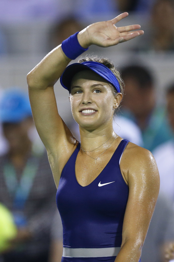 Genie Bouchard naked (36 images) Young, Twitter, in bikini